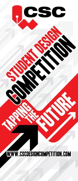 design competition banner